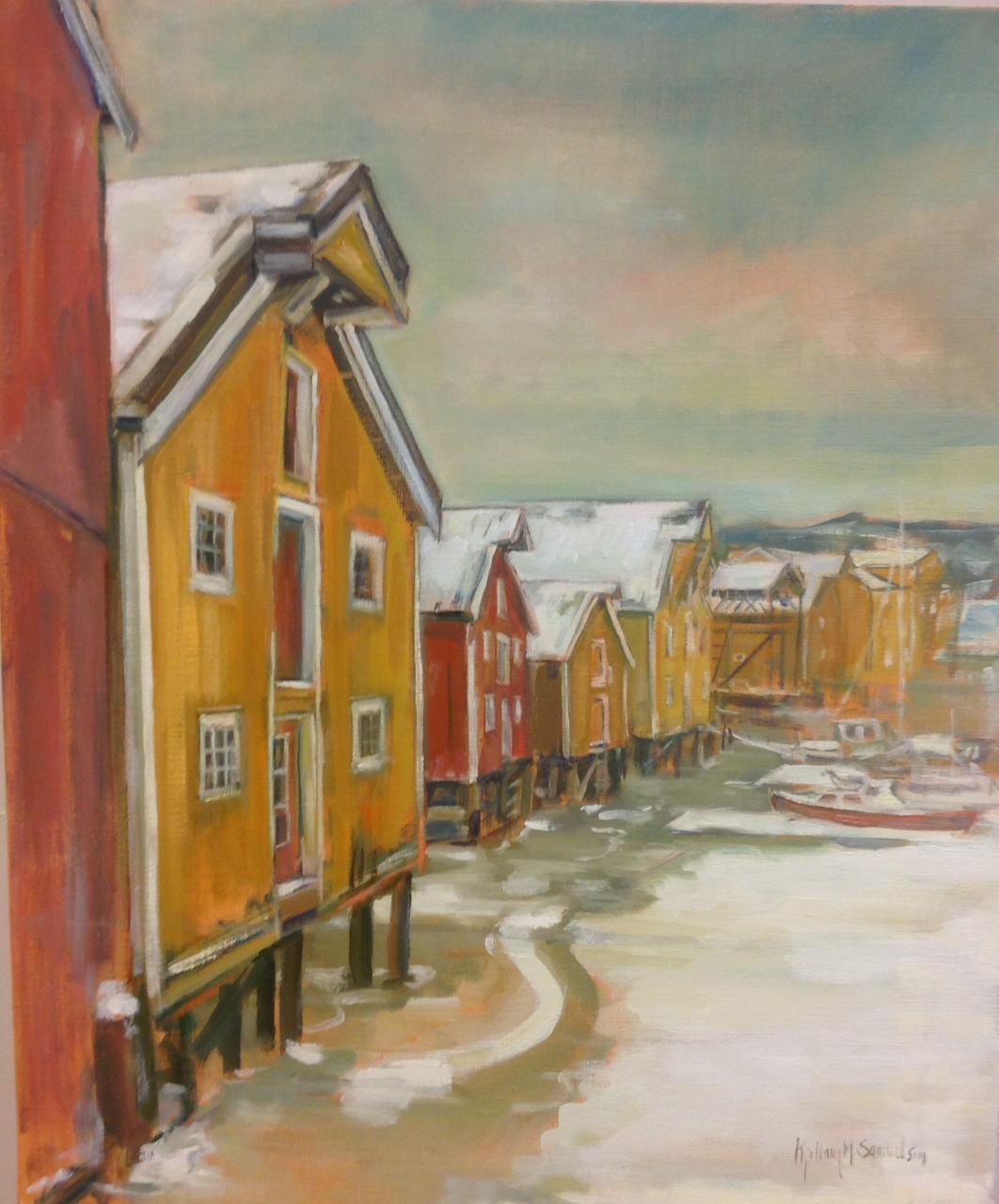 Kjellaug Marie Samuelsen