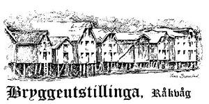 Bryggeutstillinga.no Logo